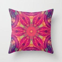 Mandala 34 Throw Pillow