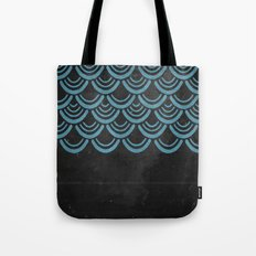 Scales  Tote Bag