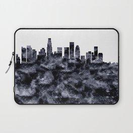 Los Angeles Skyline California Laptop Sleeve