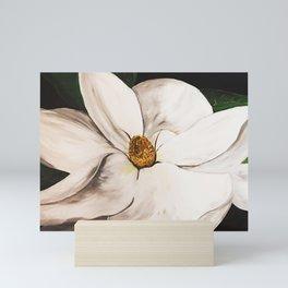 Love Magnolia Mini Art Print
