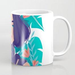 Catlady Coffee Mug