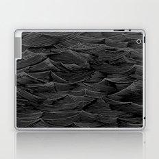 Abstract Waves.... Laptop & iPad Skin