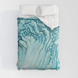 Aquatic Comforters