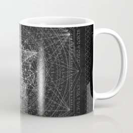 Dark Matter - by Aeonic Coffee Mug