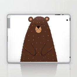 Hibernating Laptop & iPad Skin