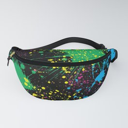 Make A Mess Fanny Pack