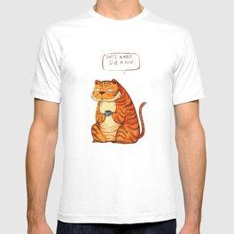 Mr Tiger T-shirt