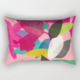 lily 18 Rectangular Pillow