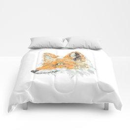 GeoFox Comforters