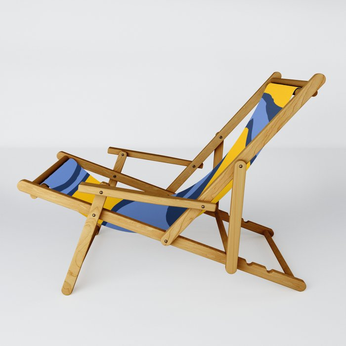 why Sling Chair