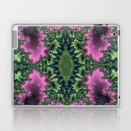 Fractal Rhombus Laptop & iPad Skin