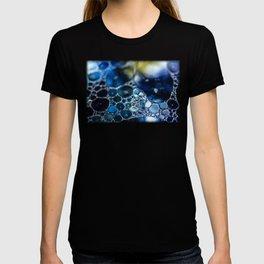 Bubbling Blue T-shirt
