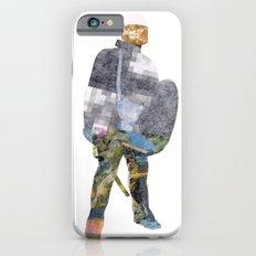Defender iPhone 6s Slim Case