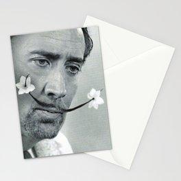 Nicolas Dali Stationery Cards