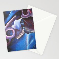 Skulls  Stationery Cards