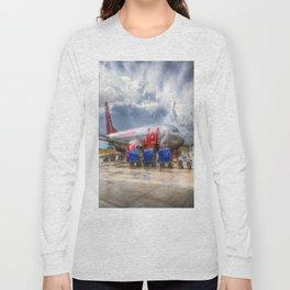 Jet2 Boeing 737 Long Sleeve T-shirt
