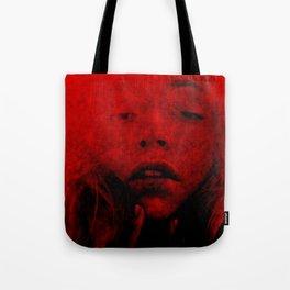 Red Madder Tote Bag