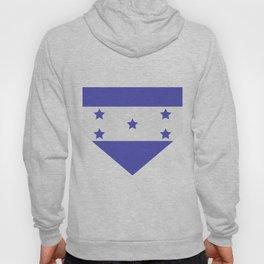 Honduras flag Hoody