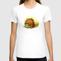 turtle T-shirts featuring turtle by Antracit