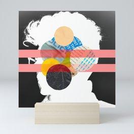 A Parallel Mini Art Print