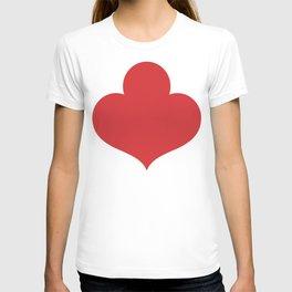 logo love T-shirt