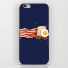 Nyan Bacon iPhone & iPod Skin