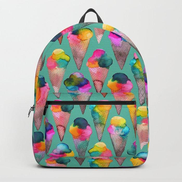 Cucuruchos Backpack
