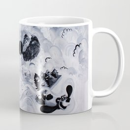 Panda Inception Coffee Mug