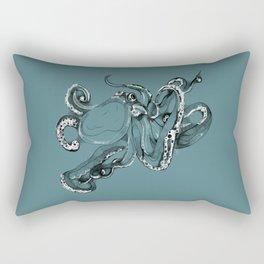 Octopoda Rectangular Pillow
