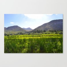 Connemara Canvas Print