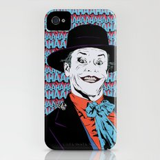 You Can Call Me...Joker! iPhone (4, 4s) Slim Case