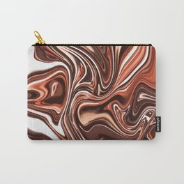 Liquid Golden Marble 011 Carry-All Pouch