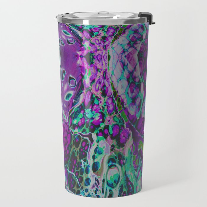 Then Came the Last Days of May Travel Mug