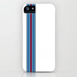 Aperitivo Bianco iPhone Case