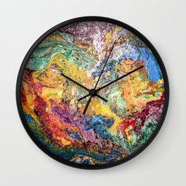 Arghavan Wall Clock