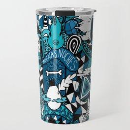 Buenas Noches Travel Mug