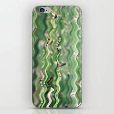 Can't See the Forest iPhone & iPod Skin