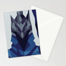 Artorias of the Abyss - Dark Souls Stationery Cards