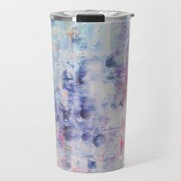 Abstract 158 Travel Mug