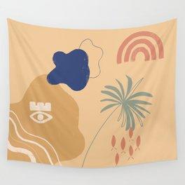 BUHAY ISLA Wall Tapestry