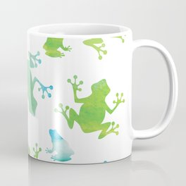 Kva Coffee Mug