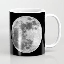 SuperMoon Coffee Mug