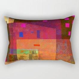 worries 3a det Rectangular Pillow