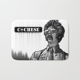 Cochese... Bath Mat
