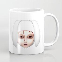 Misfit - Alicia Coffee Mug