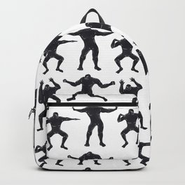 Symbiote Dance Club Backpack