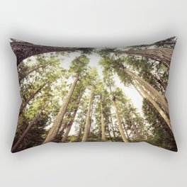 The Canopy Rectangular Pillow