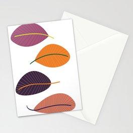Organize Stationery Cards