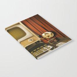 Hello World! Notebook