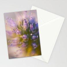 Sea Holly Stationery Cards